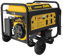 Did you know small engines (i.e. pressure washers, generators, etc) can be damaged due to improper storage?